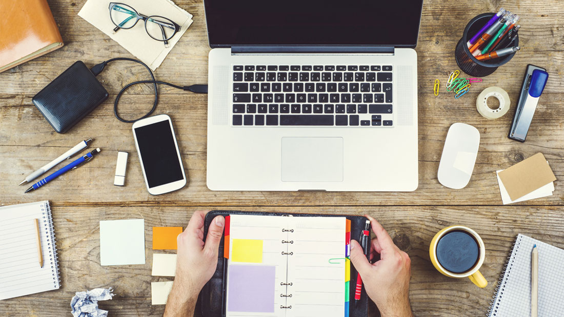 Gensec-blog-servizio-pulizie-uffici-scrivania
